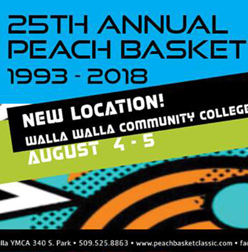 Peach Basketball Classic